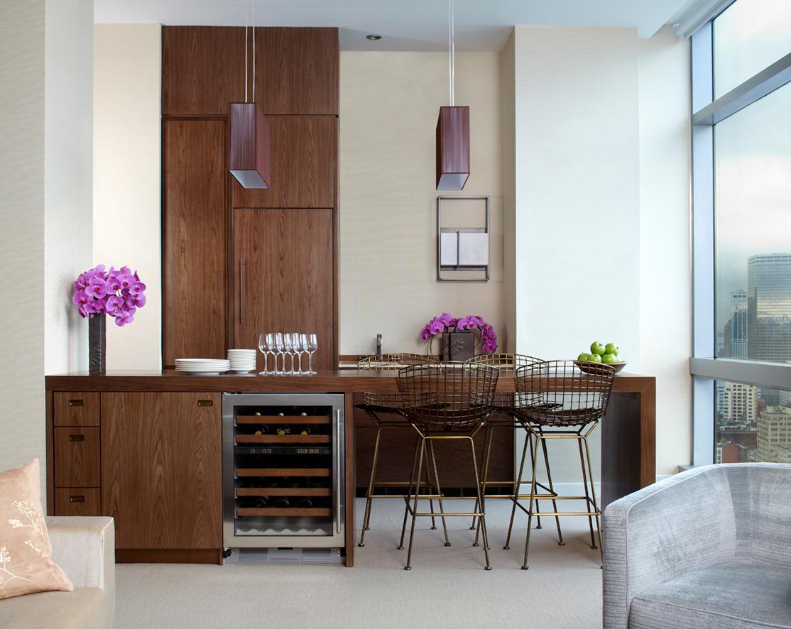 trump soho new york unveils eight penthouse suites