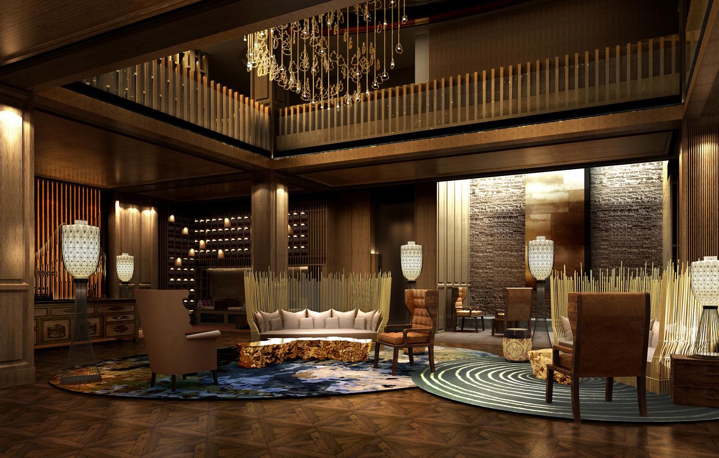 Chinese Lifestyle Hospitality Brand Opens Himalayas