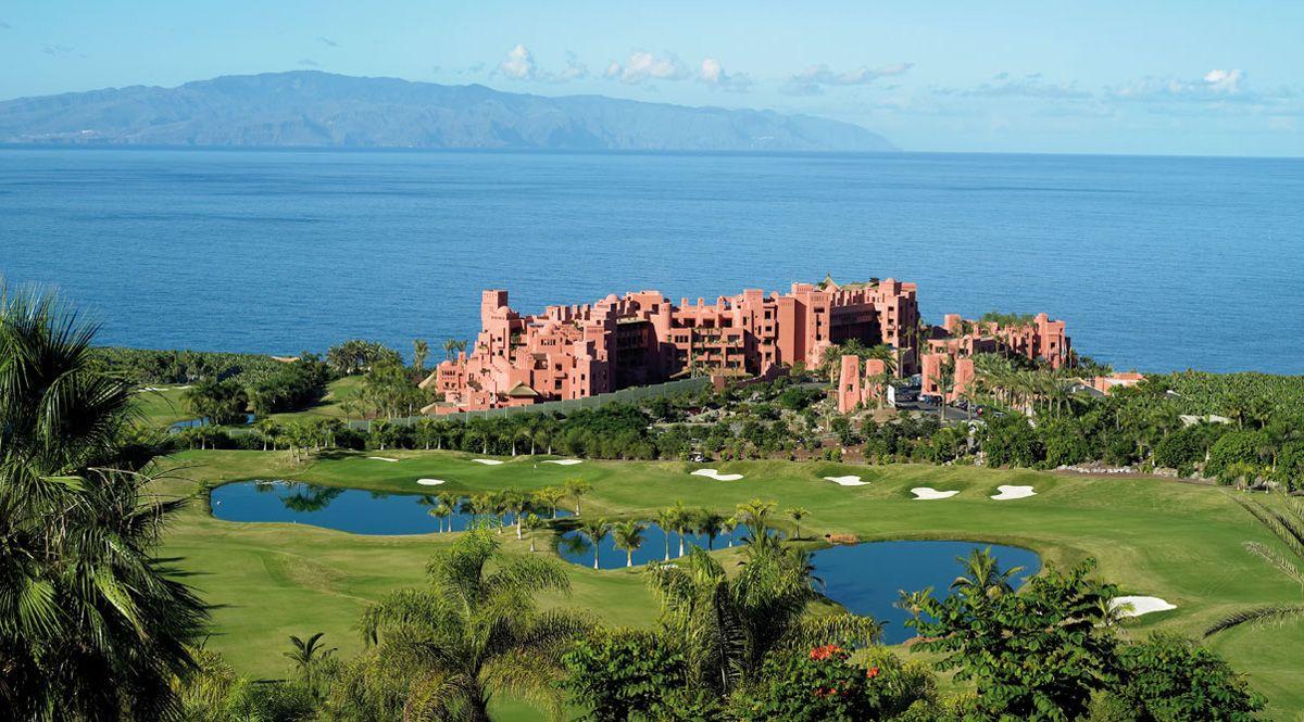 Obama Hotel Tenerife