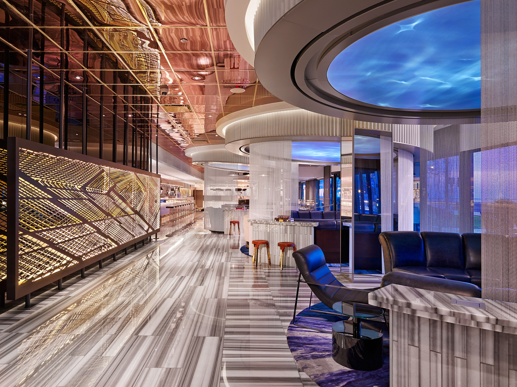 w hotels worldwide reveals multi-million dollar reimagining of w