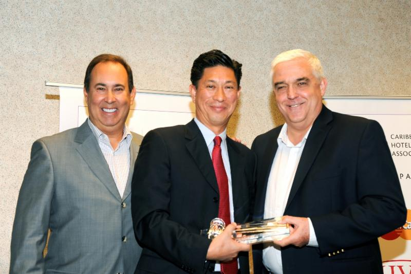 chta elects new slate of officers led by emil lee stmaarten for 2014 2016 biennium