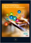 Tap into mobile: managed travel in the digital economy