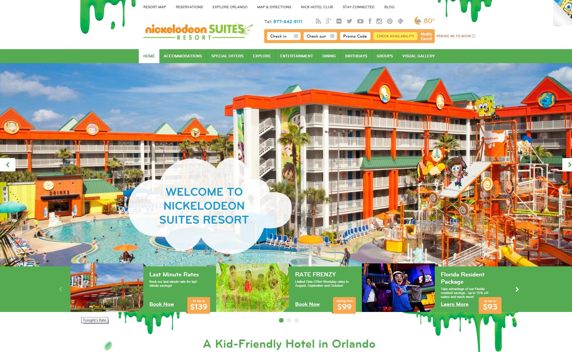 Property Marketing Suites