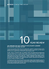 CEO Turnover Study 2013: A profile of hotel industry leadership – A 10 year review