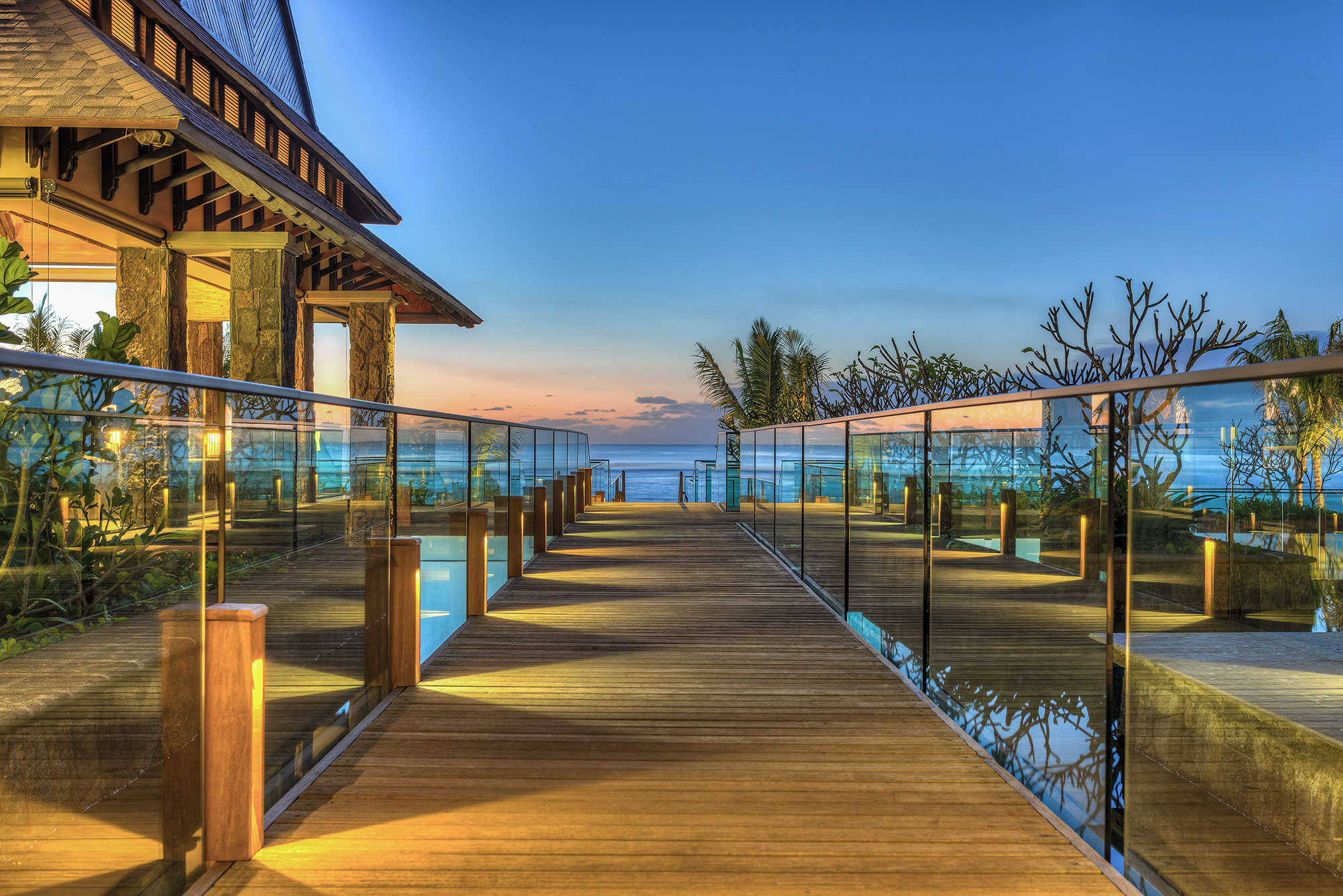 Starwood Hotels Resorts To Debut Westin Brand In Mauritius With The New Turtle Bay Resort Spa