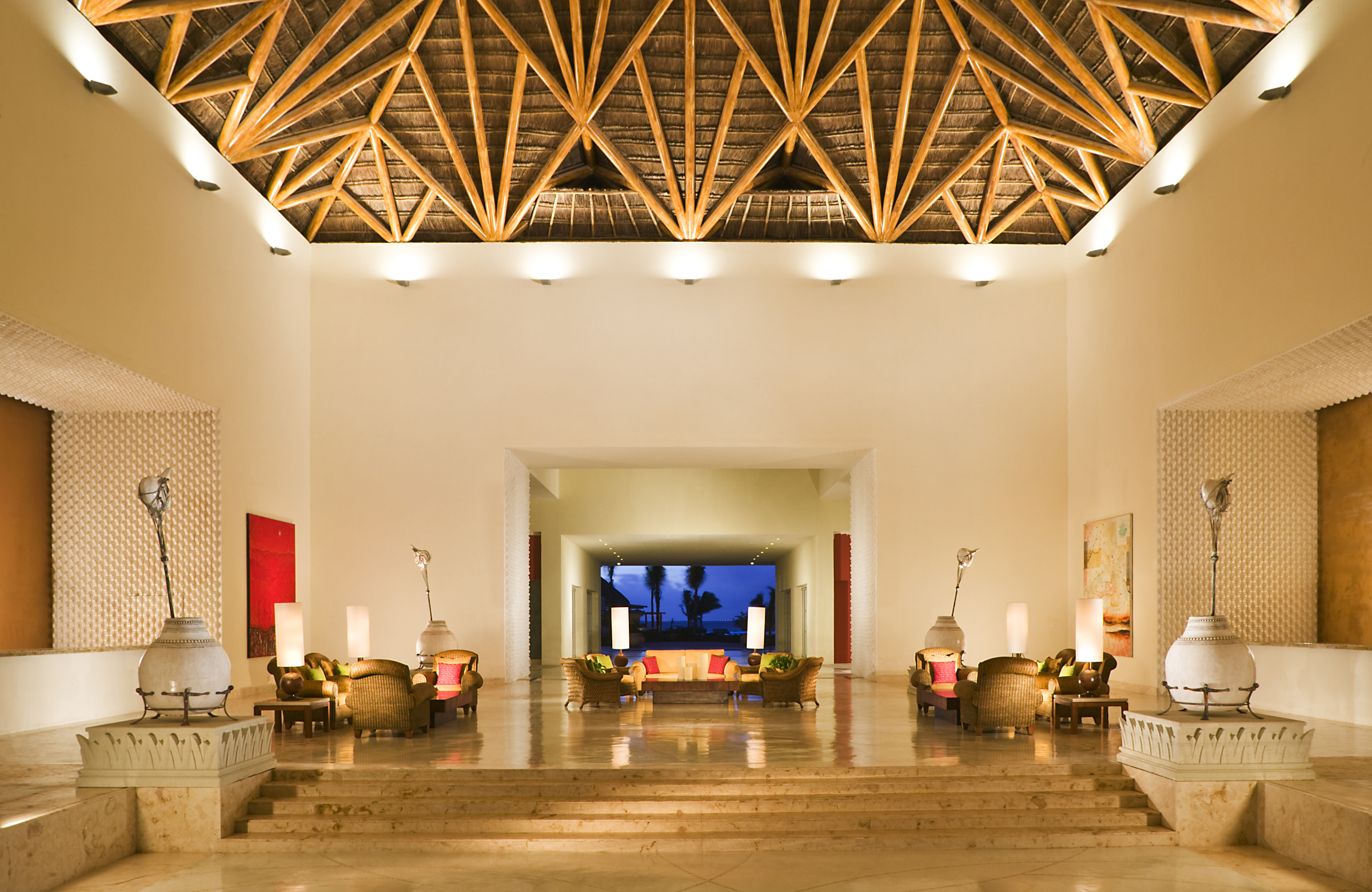 Velas Resorts Interior Designer Meln Castro Ardavn Receives 2014 Merit Award From The Association Of Furniture Manufacturers Jalisco