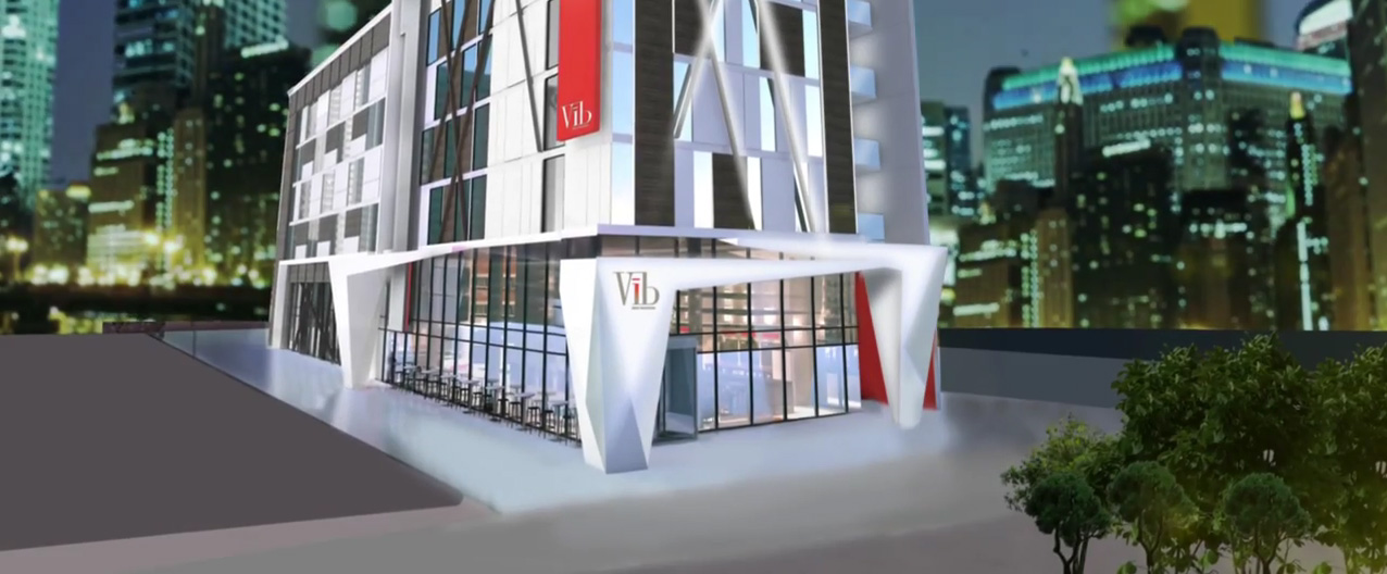 Best western announces five new v b hotels under for Concept hotel boutique