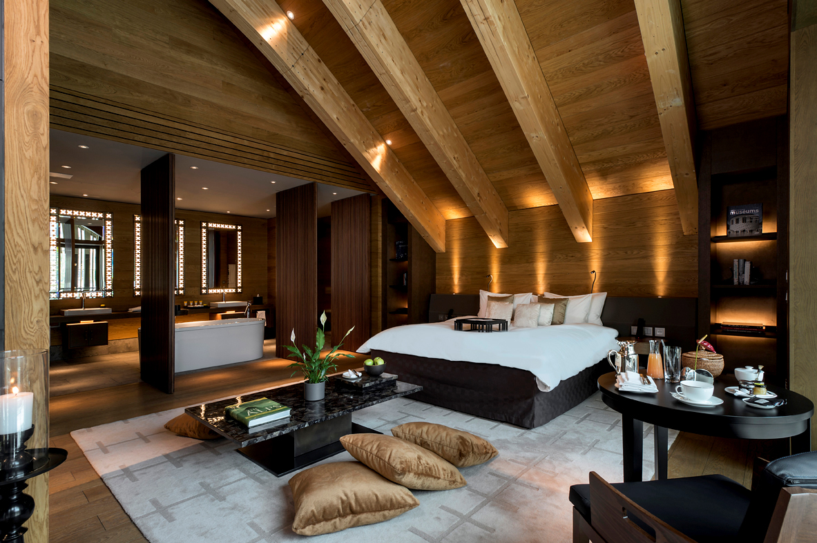 The luxury resort and hotel group ghm launches its third for Luxury hotels and resorts worldwide