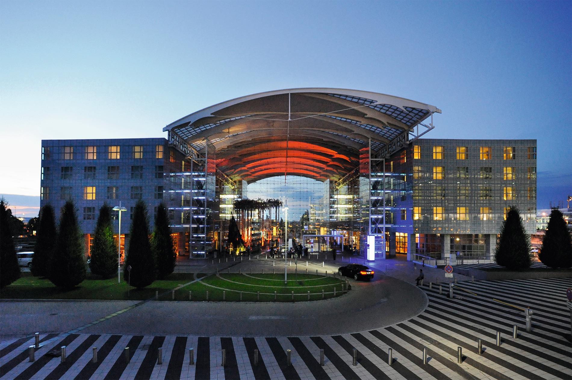 Casino Flughafen Munchen Speiseplan