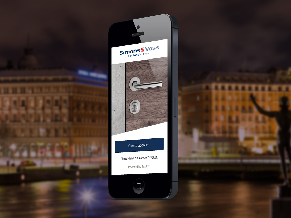 zaplox integrates mobile key services with assa abloy hospitality hotel locking solutions. Black Bedroom Furniture Sets. Home Design Ideas