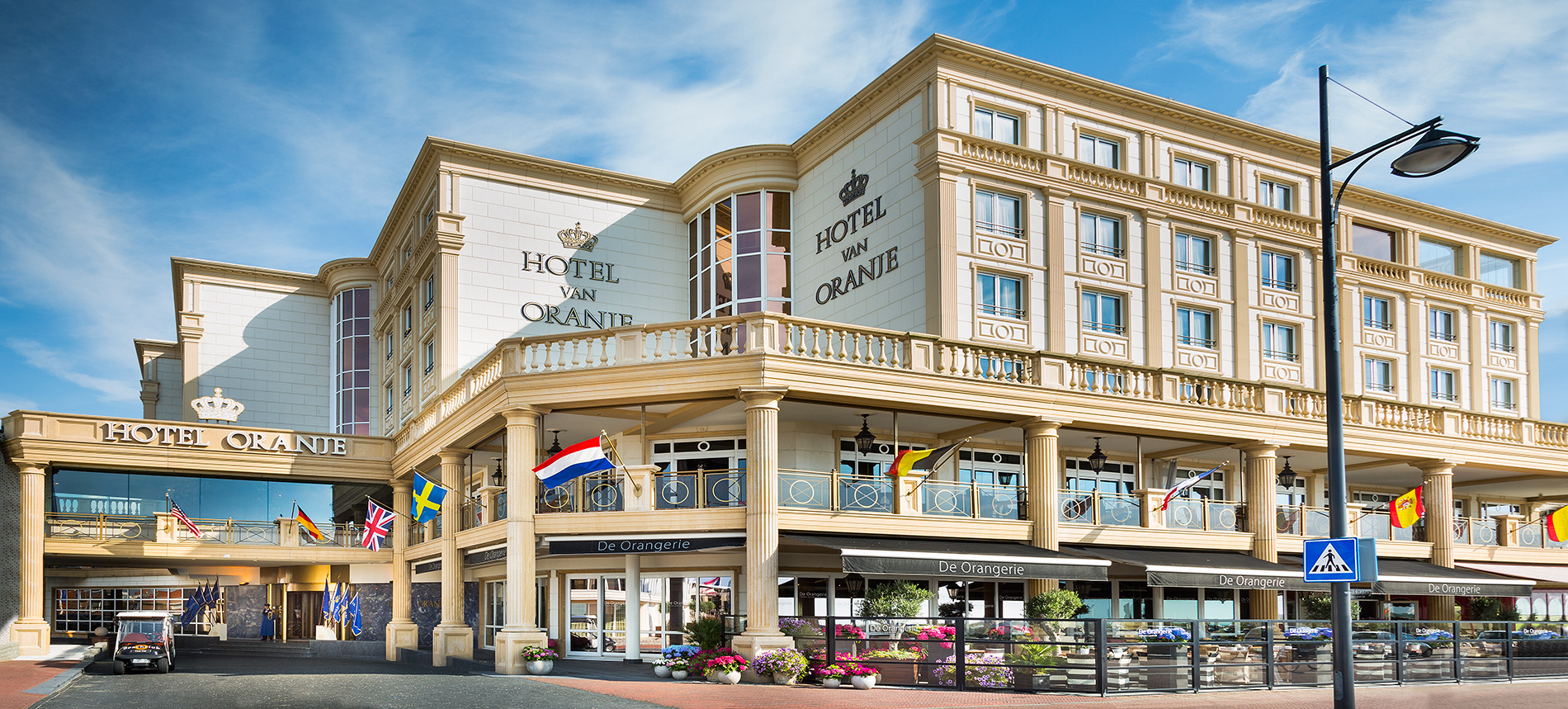 Autograph Collection Adds Netherlands Based Hotel Van Oranje To Portfolio
