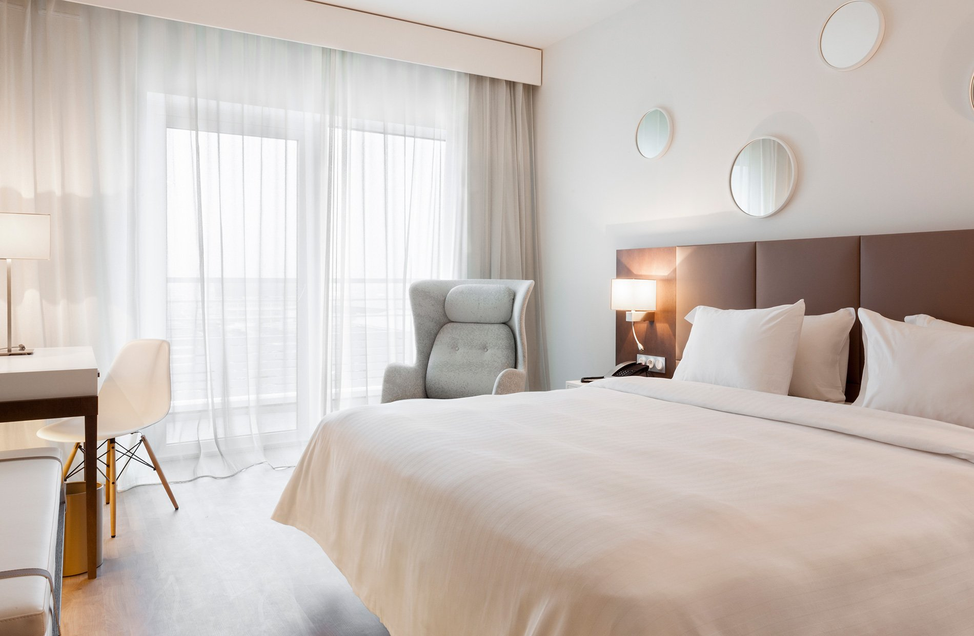Ac Hotel By Marriott Paris Le Bourget Airport