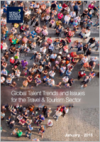 Global Talent Trends and Issues for the Travel & Tourism Sector