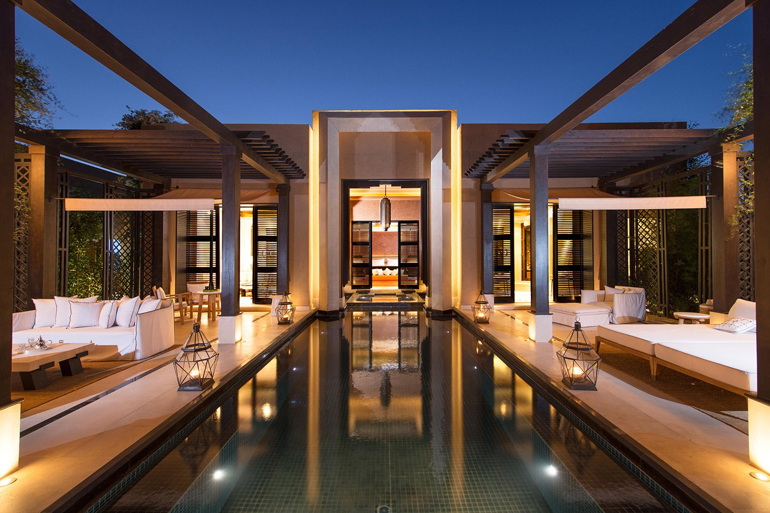 Mandarin Oriental Marrakech To Open Soon