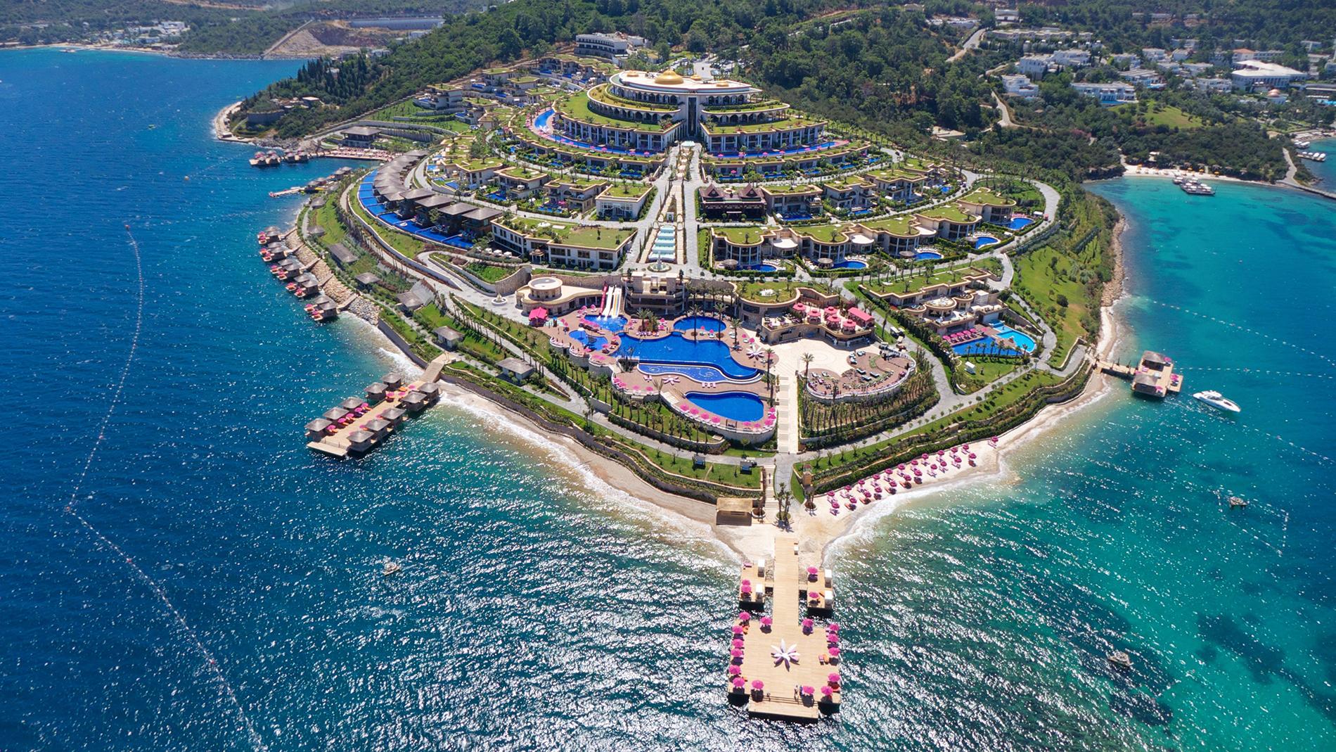 Trivago Jumeirah Beach Hotel