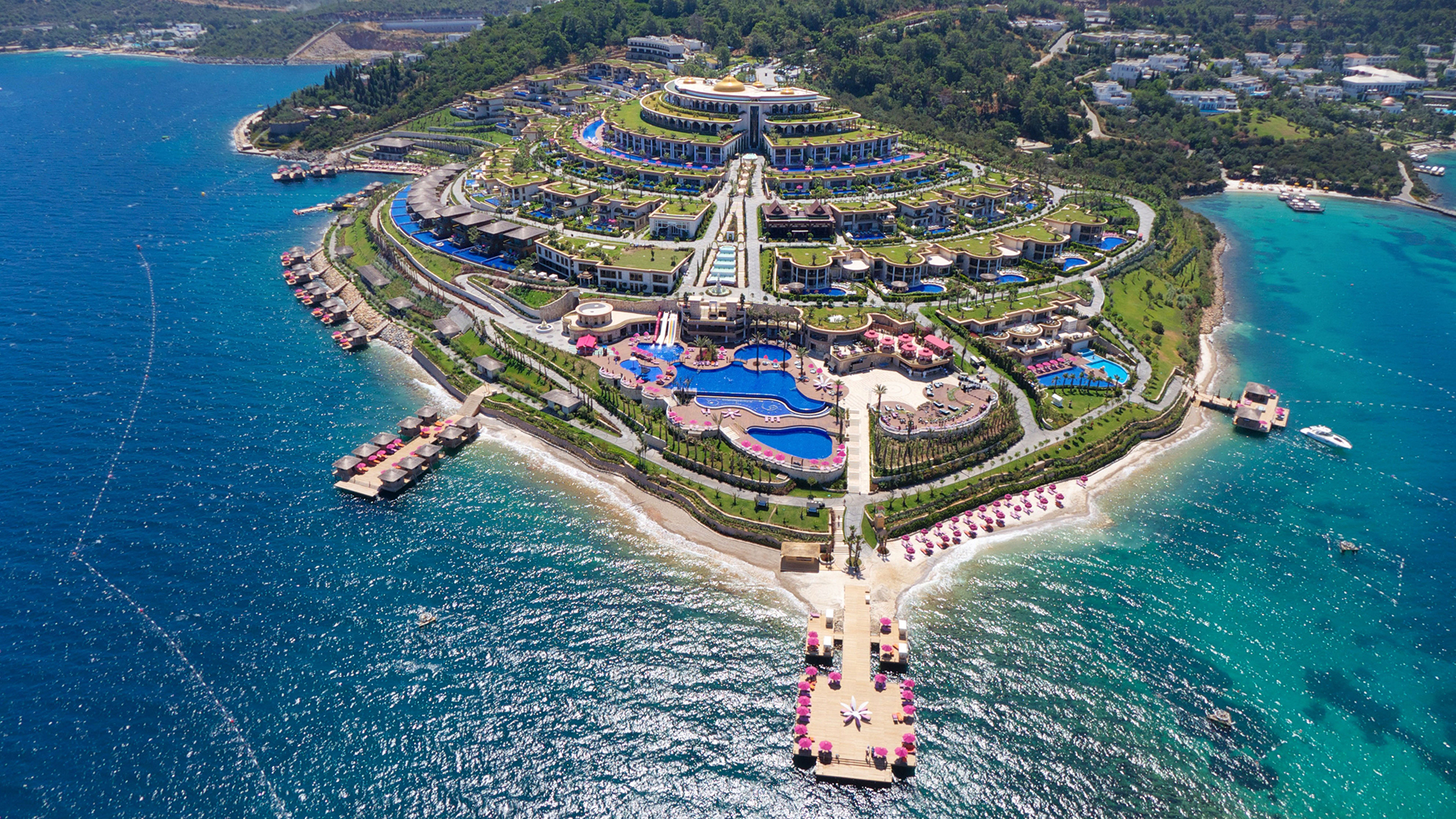 The Best Hotel In Turkey