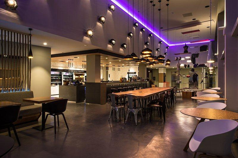 Moxy Hotels Looks To The Future In Europe