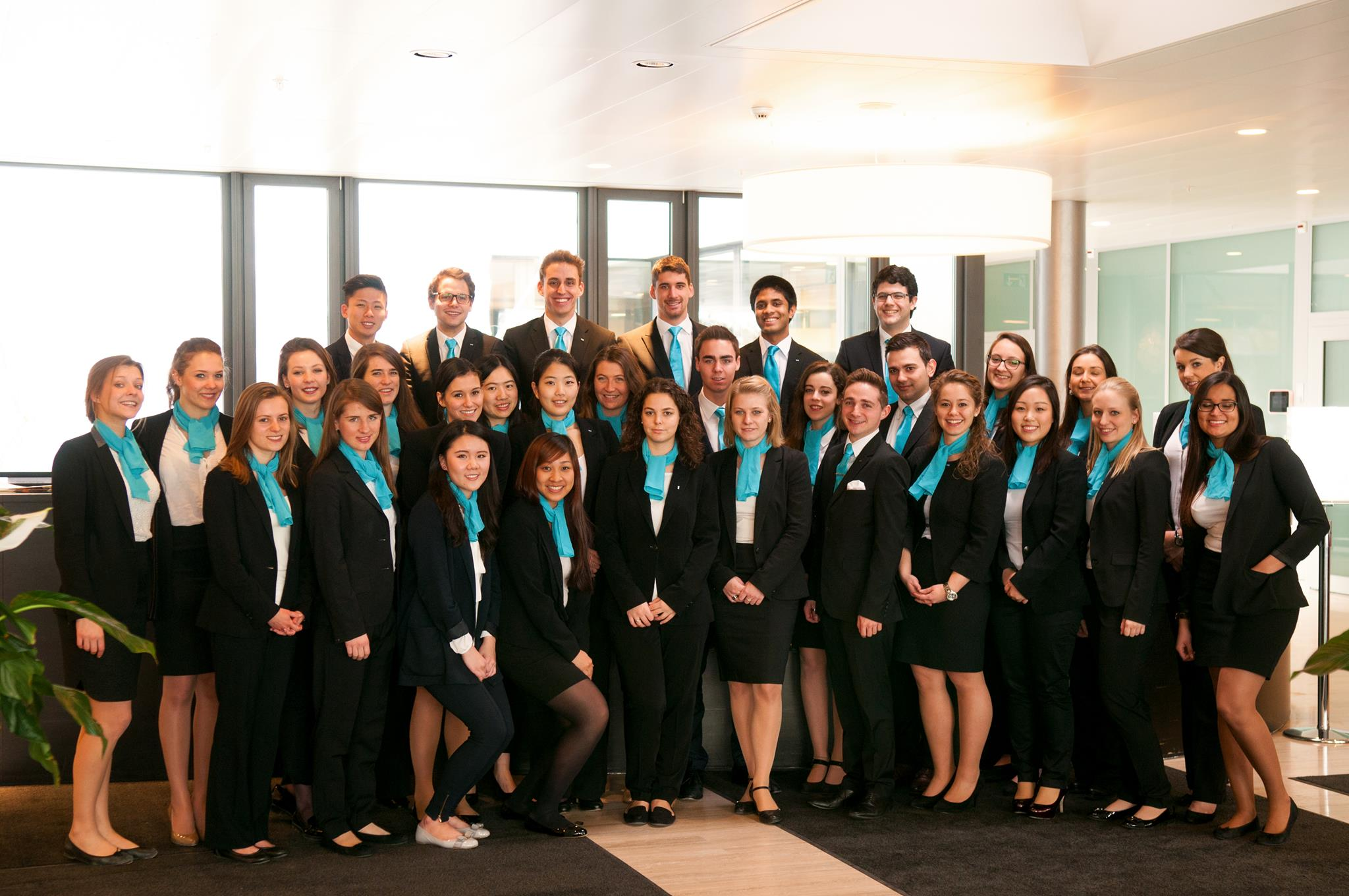 Young Hoteliers Summit 6th Edition - 6 Days to go!