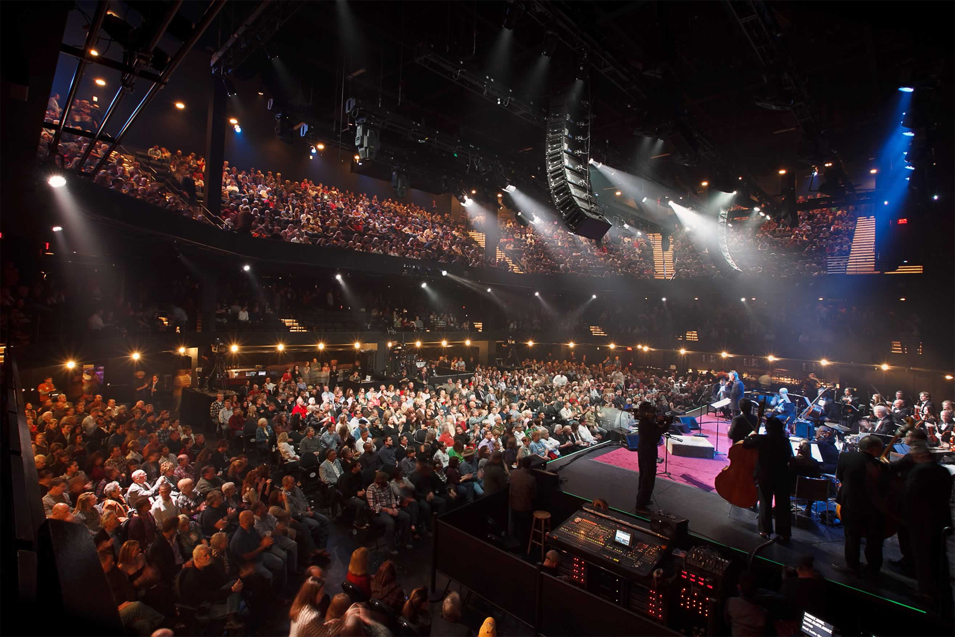 Hftp Announces Acl Live As The Location For Hitec 2015