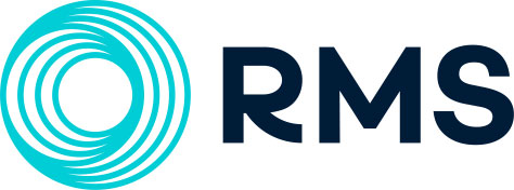 RMS North America logo