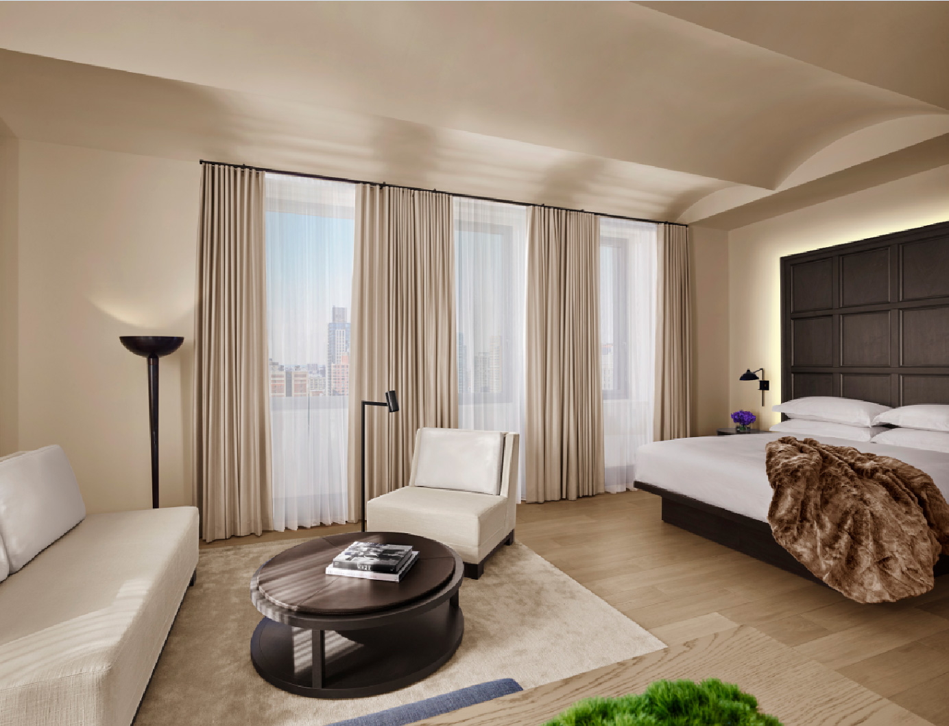 The New York Edition Opening May 2015