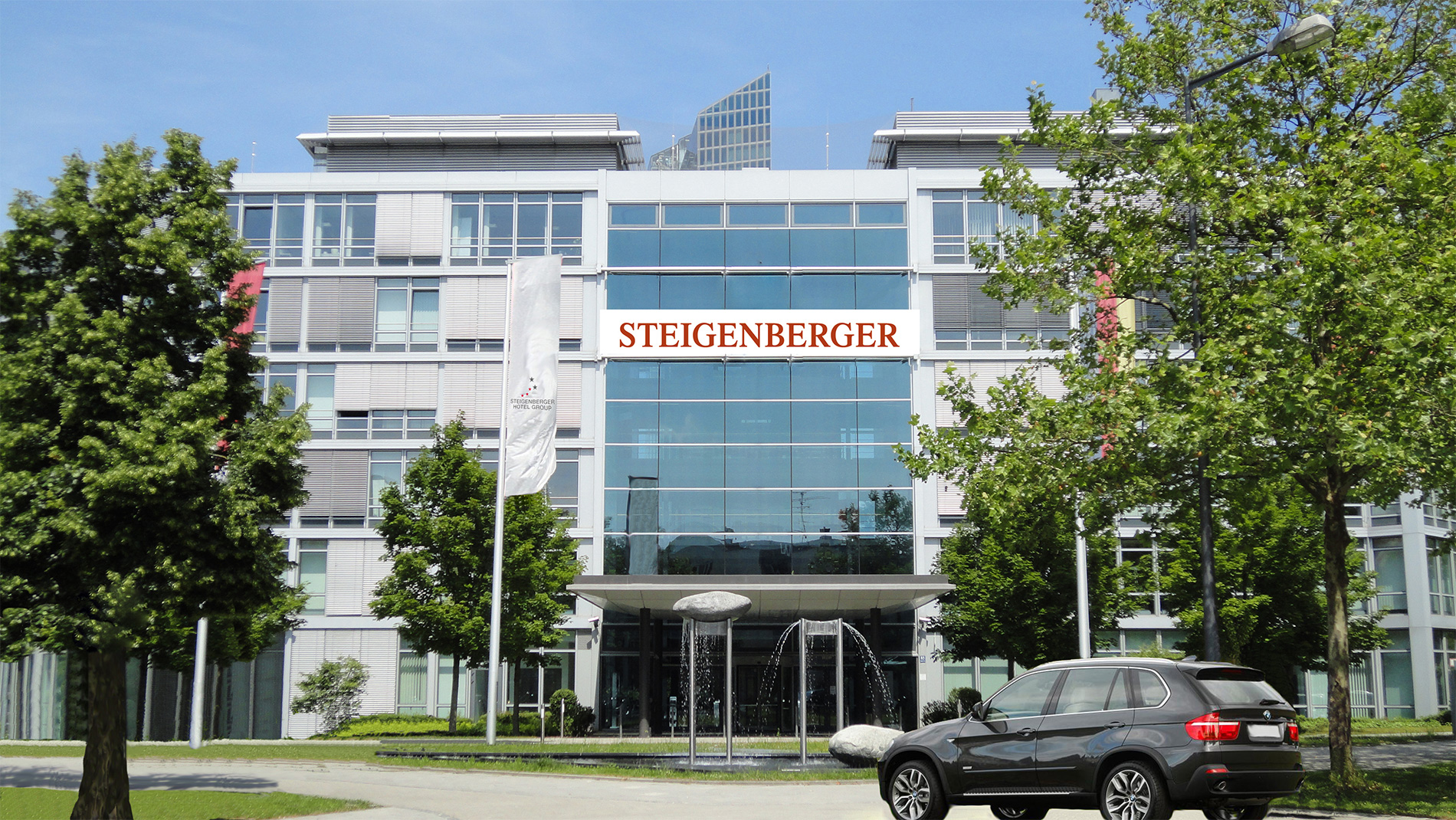 Steigenberger Hotels Launches New Brand Jaz In The City
