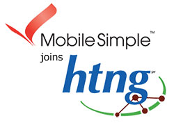 Mobile Simple Joins HTNG