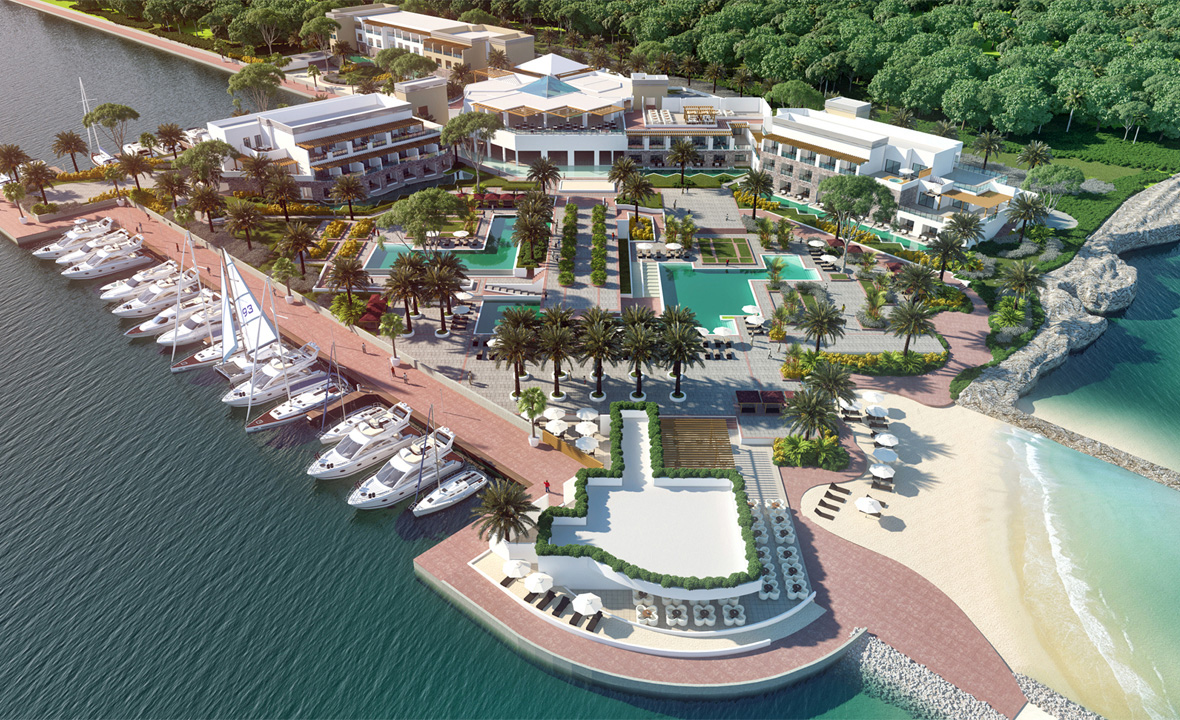 Alsol Hotels Resorts Expands Portfolio With First Hotel In New Collection