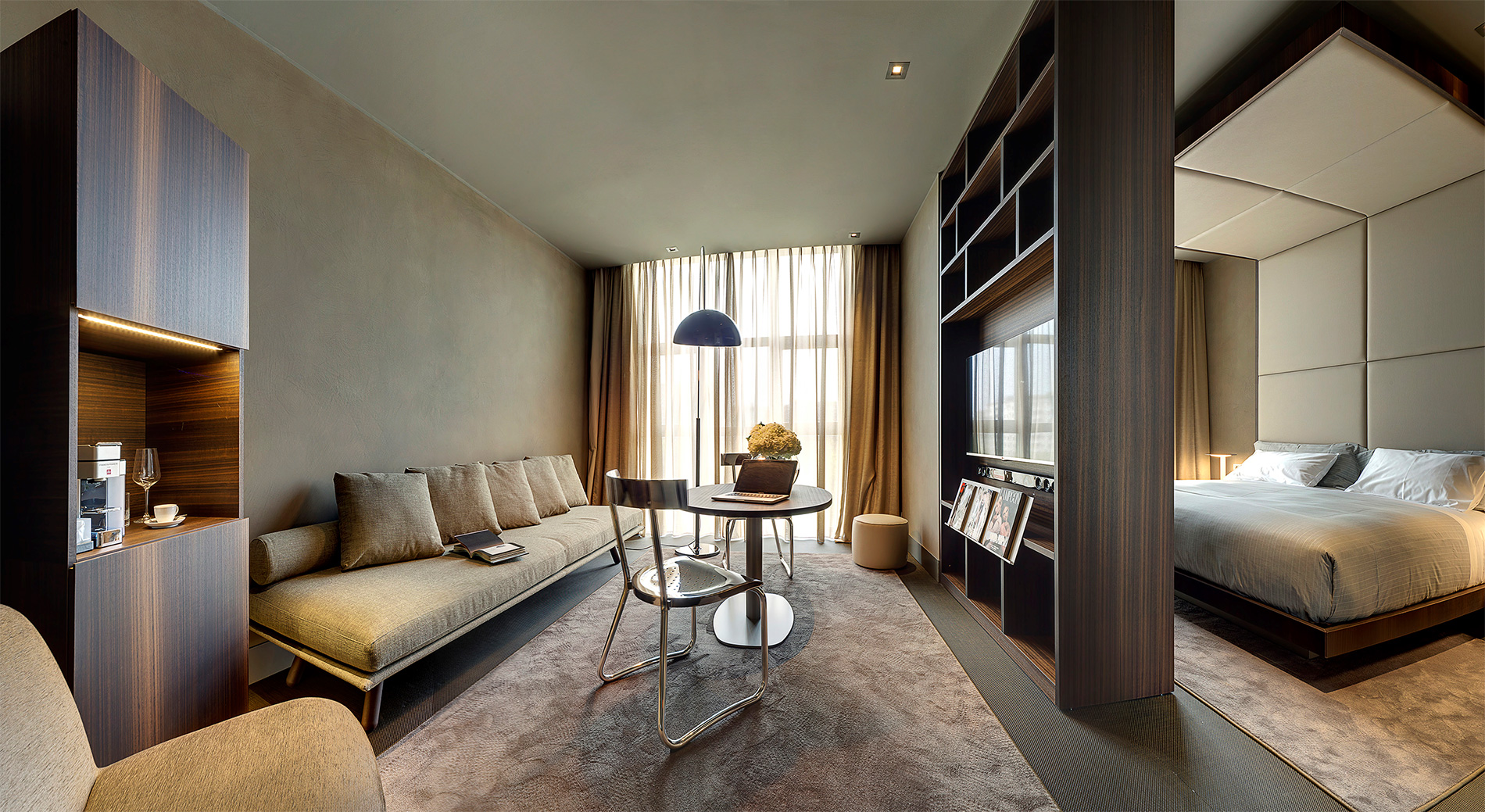 New Luxury Lifestyle Hotel Me Milan Il Duca Opens In