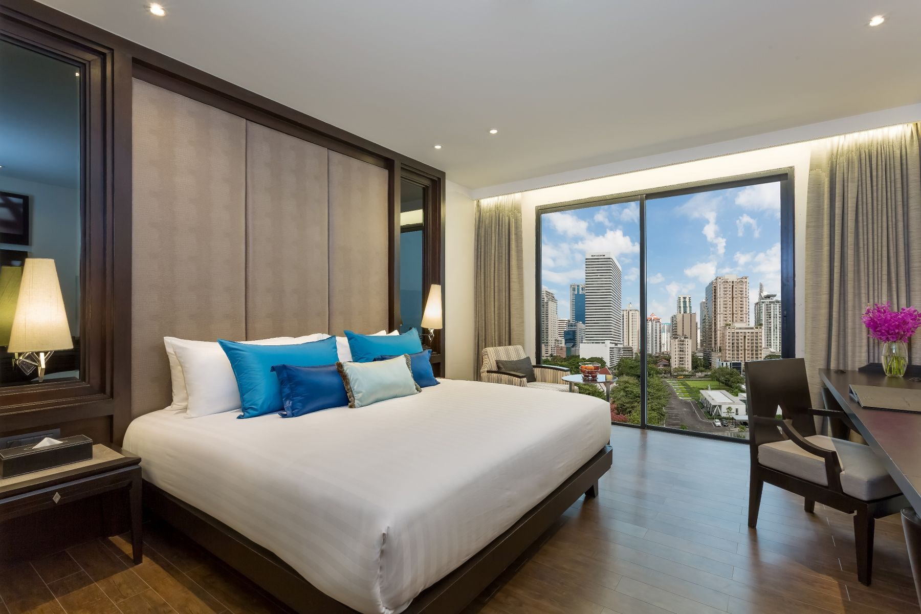 M 246 Venpick Hotels Amp Resorts Makes Bangkok Debut In Prime Location