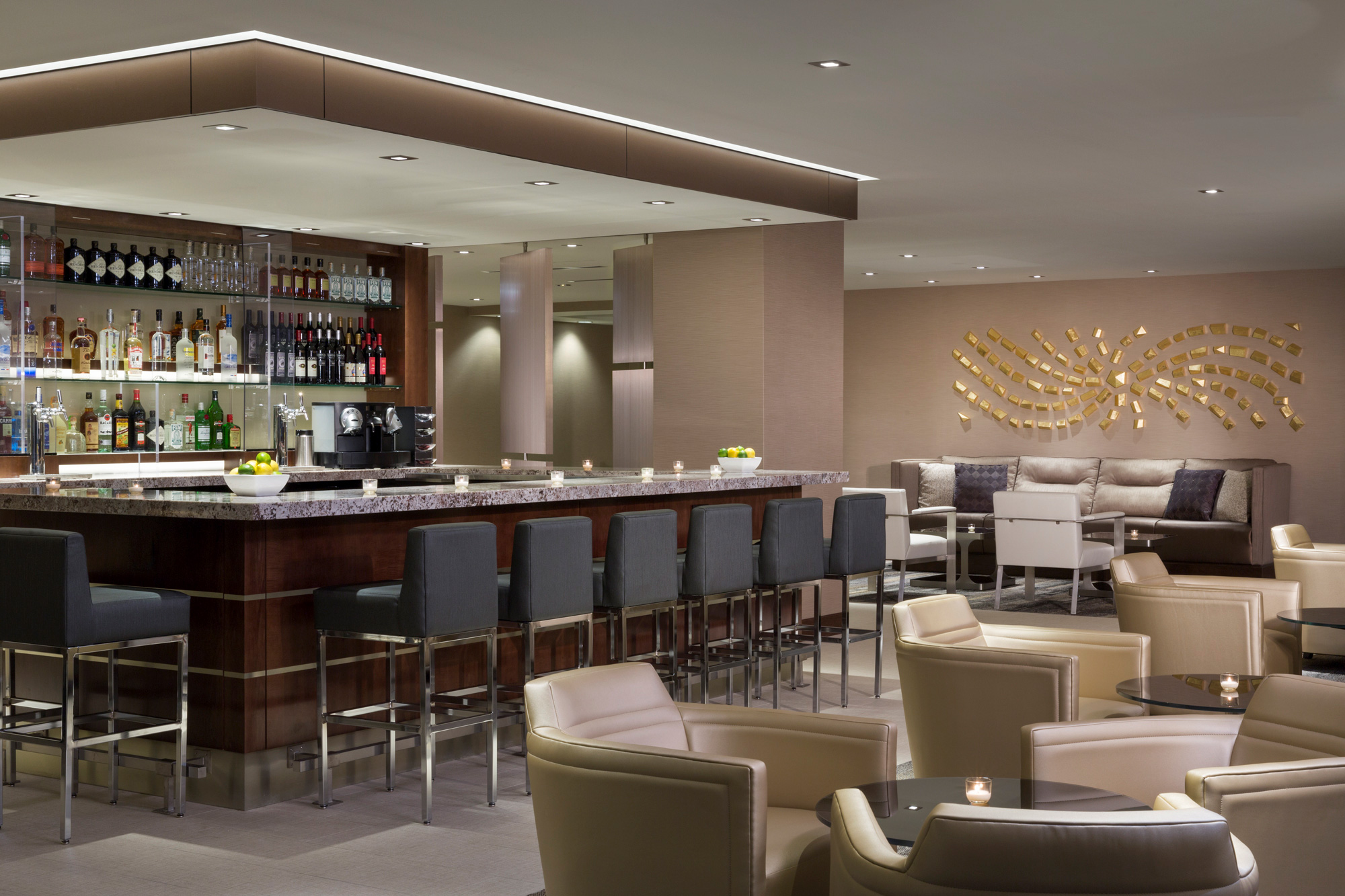 European Design And Style Come To Life At New Ac Hotel