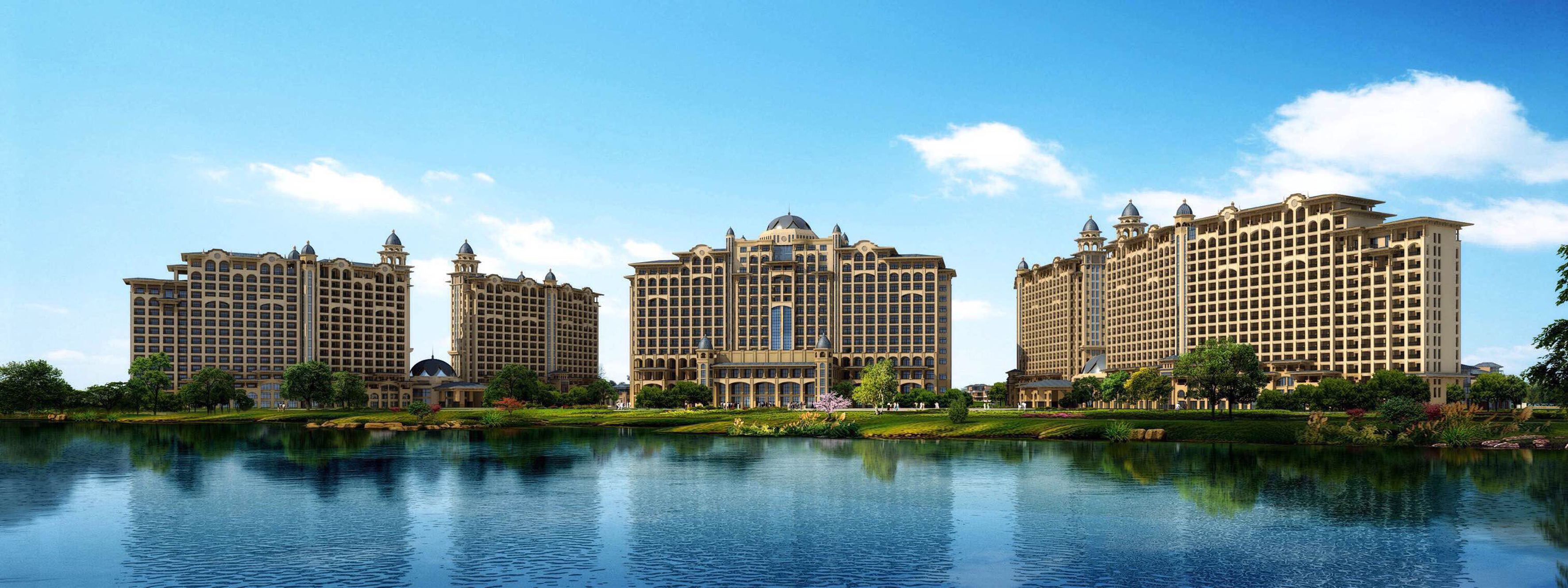 Wyndham Hotel Group Hospitality Net