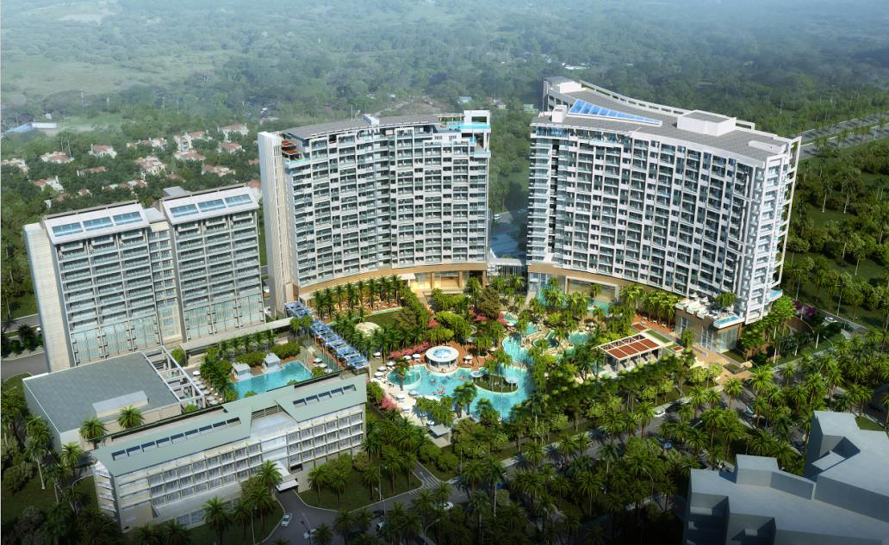 Wyndham hotel group expands upscale wyndham brand in china for Wyndham at home