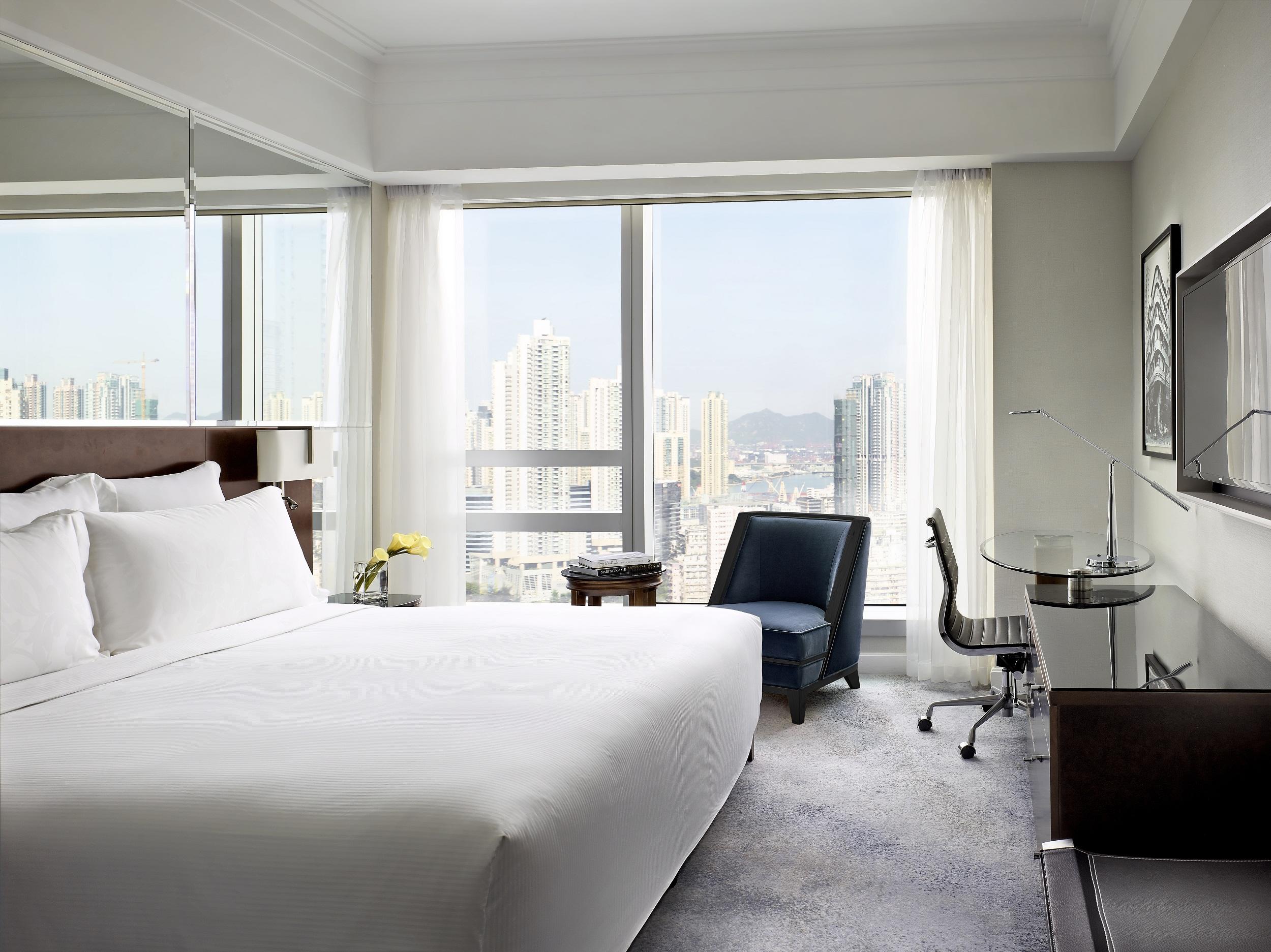 Langham Hospitality Group Introduces Cordis Hong Kong
