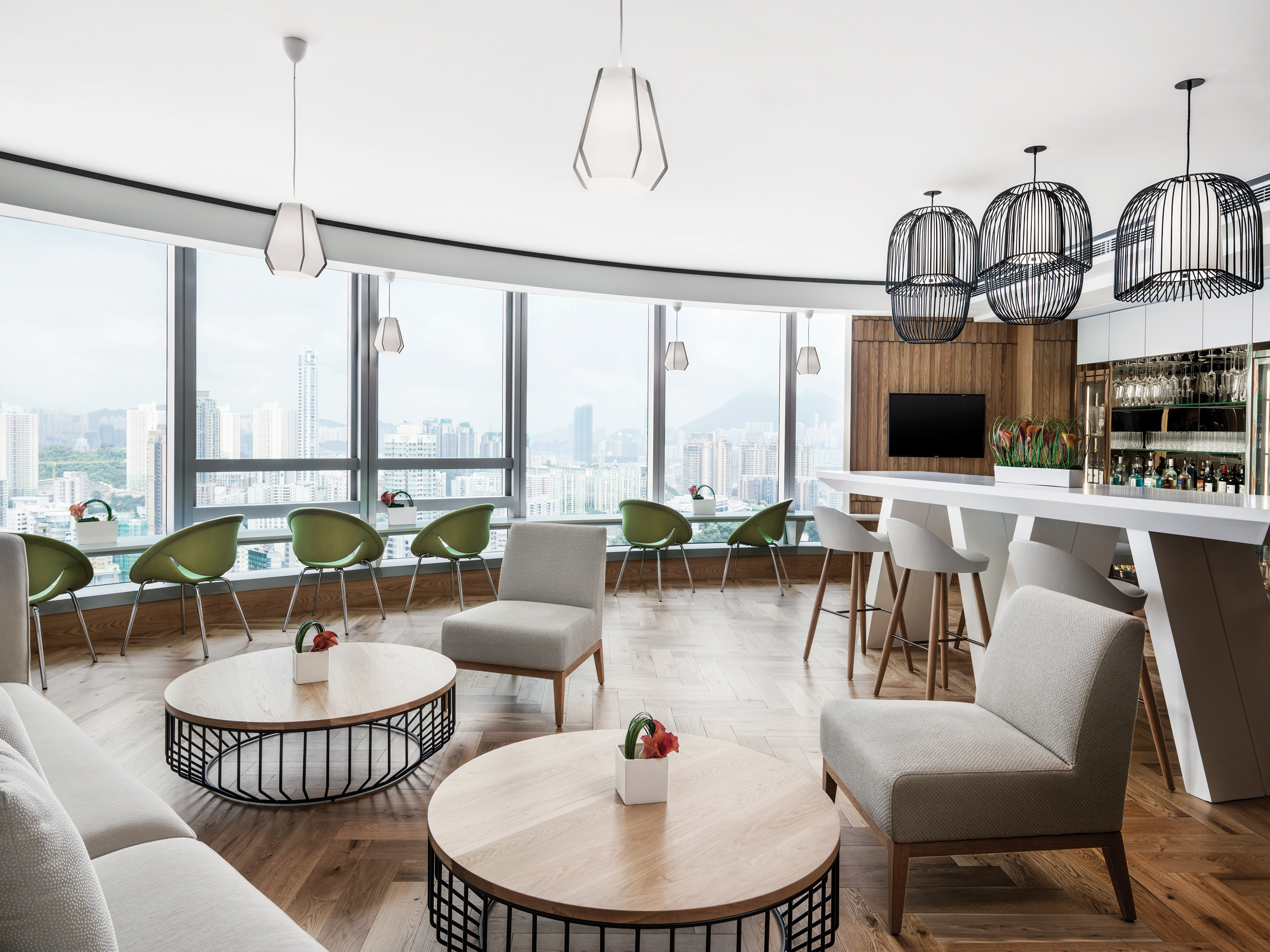 Langham Hospitality Group Introduces Cordis, Hong Kong - The ...