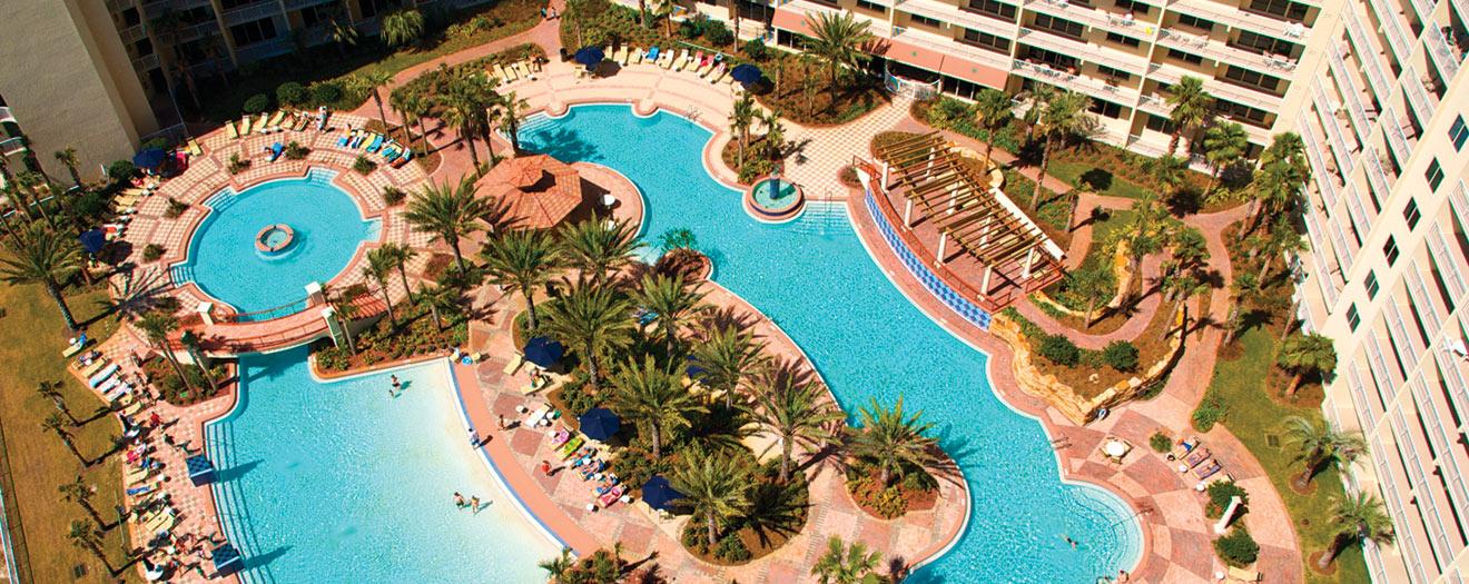 Panama City Beach Florida Management Companies