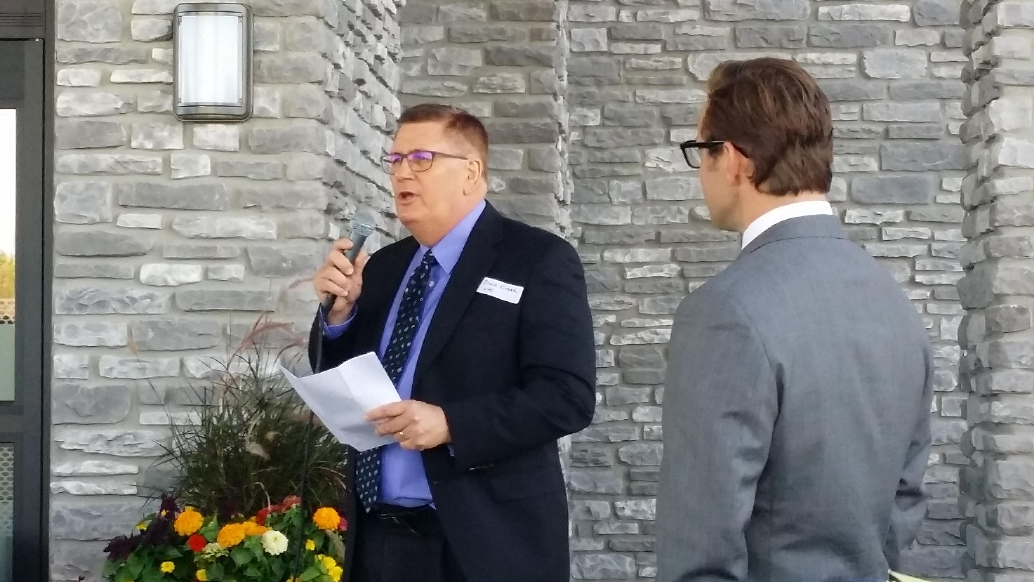 Kinseth hospitality companies announces ribbon cutting grand opening celebration at the hampton inn suites kenosha wisconsin