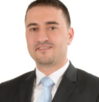 Ahmed Odeh has been appointed Head of Finance at Abu Dhabi National Hotels in Abu Dhabi, United Arab Emirates - ahmed-odeh
