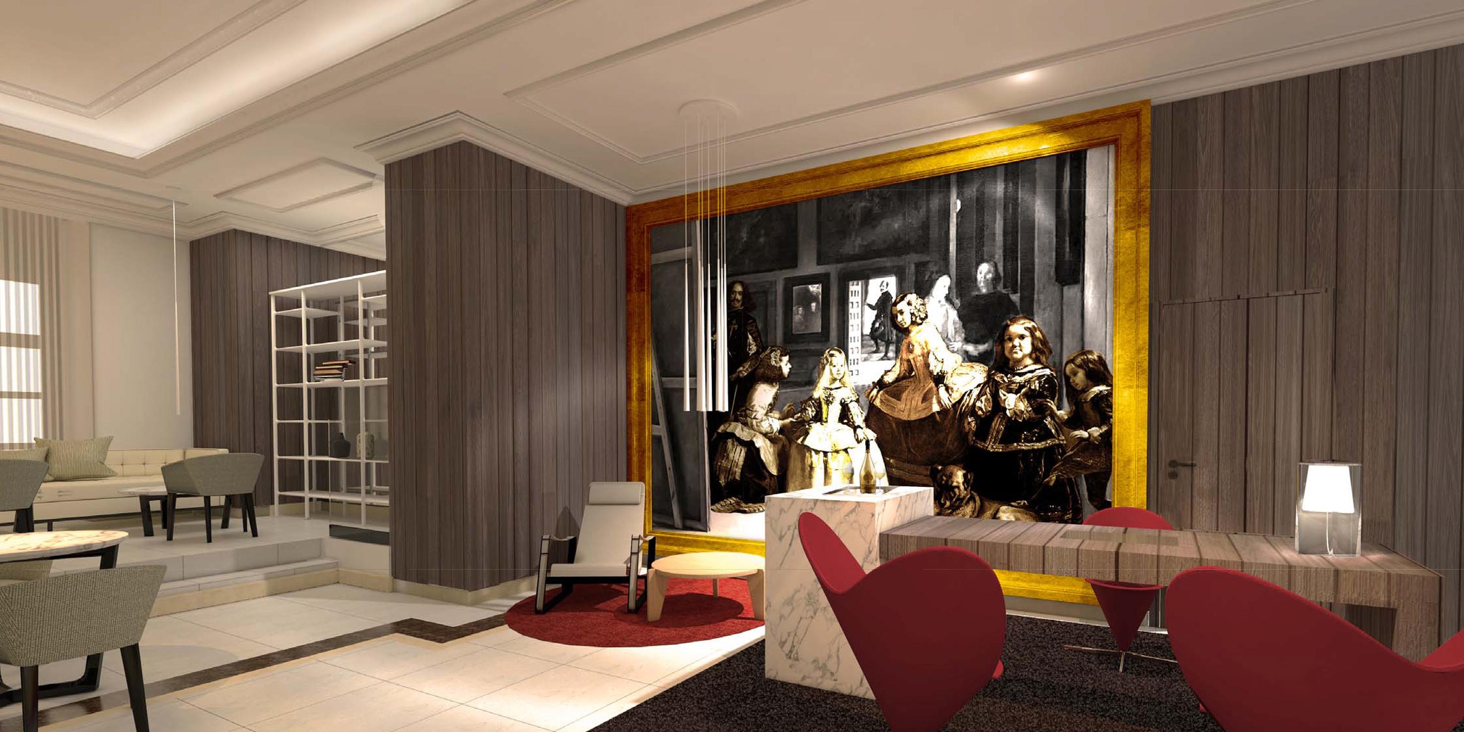 Meliá Hotels International announces Gran Melia Palacio de los