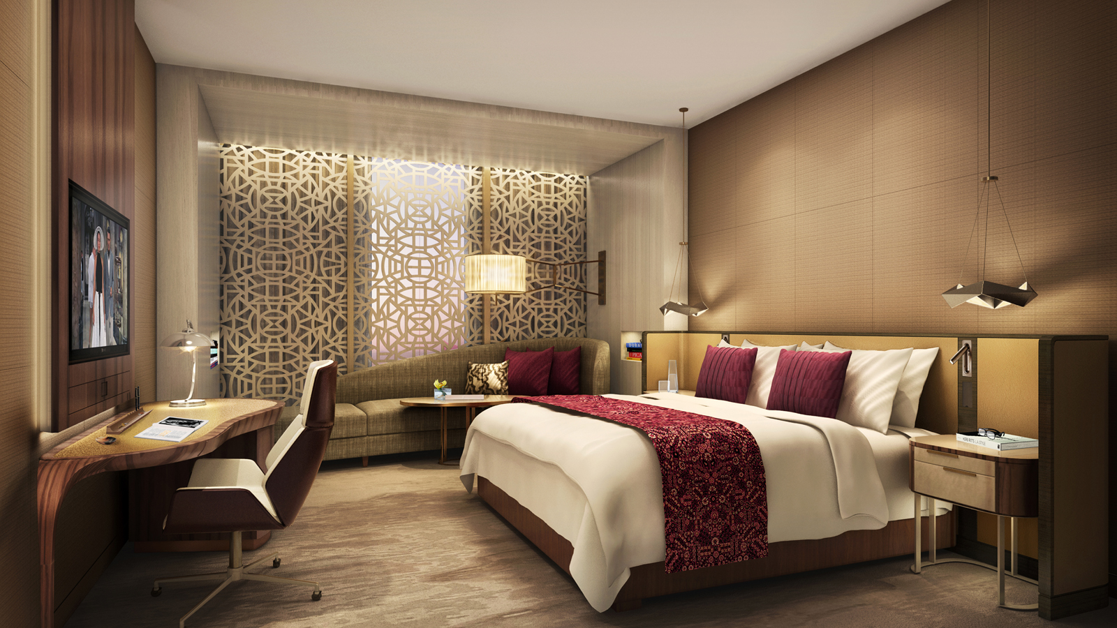 Best Boutique Hotels In Guangzhou