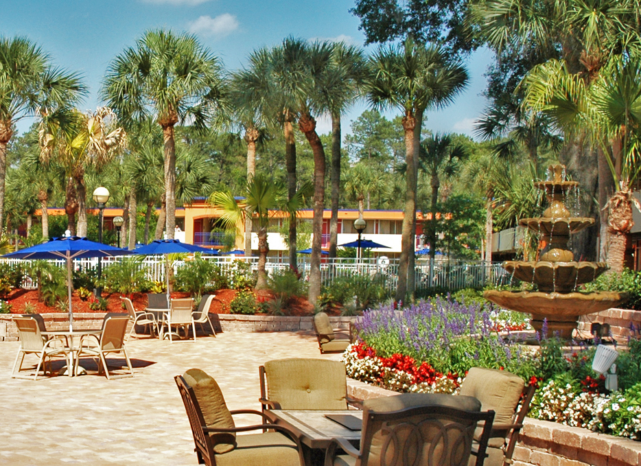 Red Lion Hotel Orlando Kissimmee Maingate Opens In Florida Near Walt Disney World R Resort