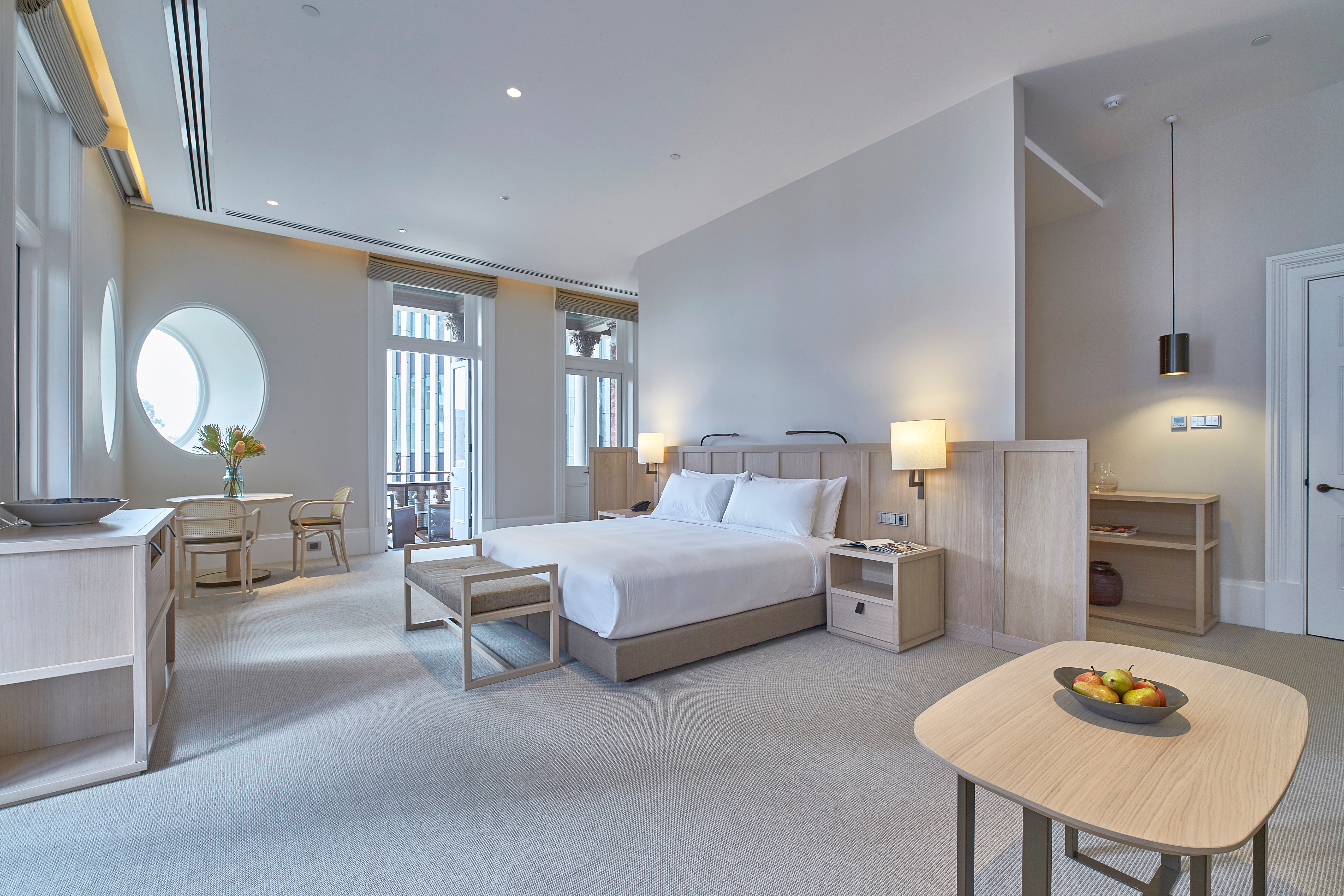 COMO Hotels And Resorts Makes Its Debut In Australia With A New Luxury Hotel Perth