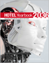 Hotel Yearbook 2036 - A dramatic look back at 20 years of change 2016-2036