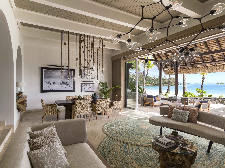 A mauritian icon shangri la s le touessrok resort spa for Design hotel mauritius
