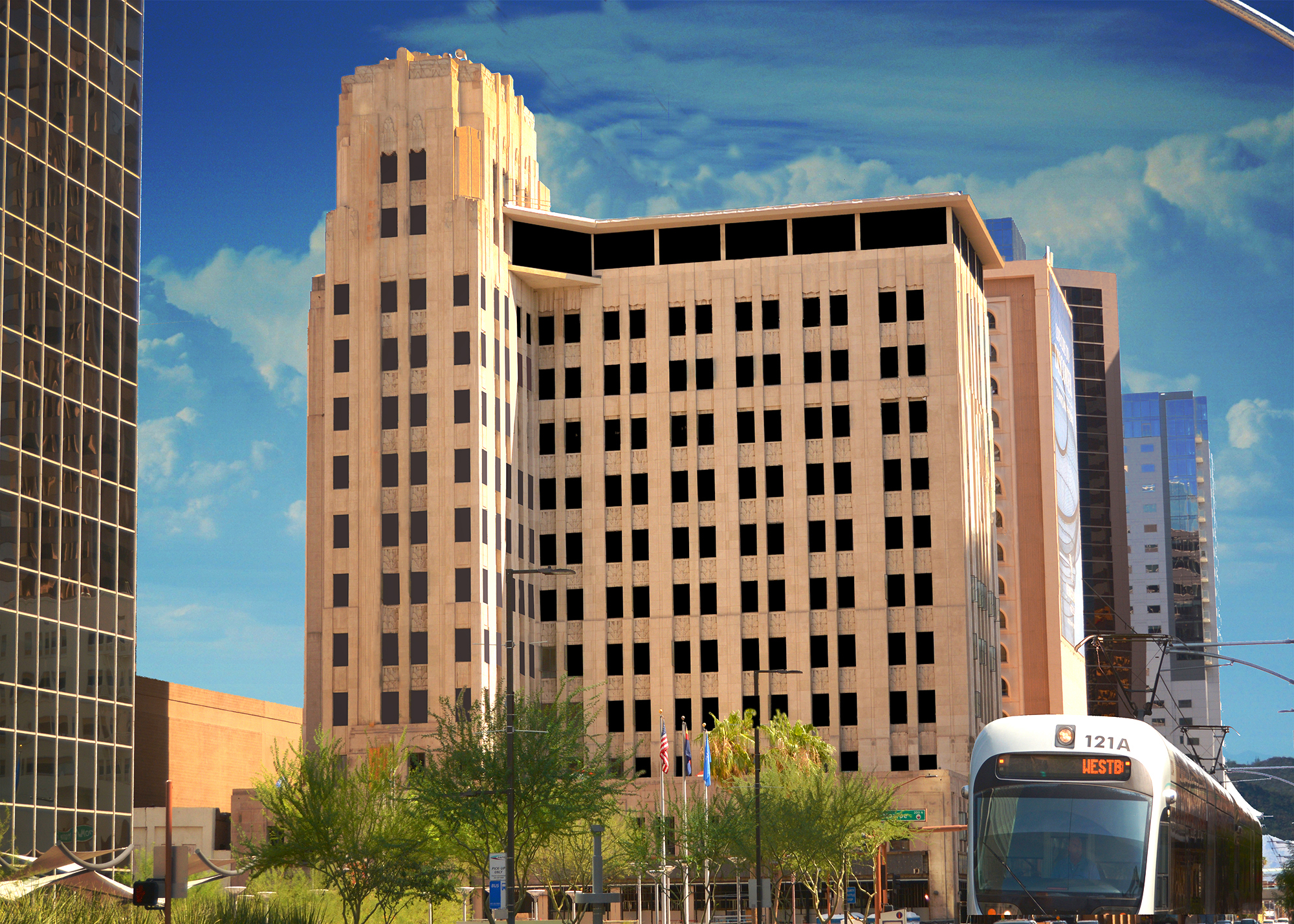 Hilton Garden Inn Phoenix Downtown Welcomes Guests Just in Time for ...