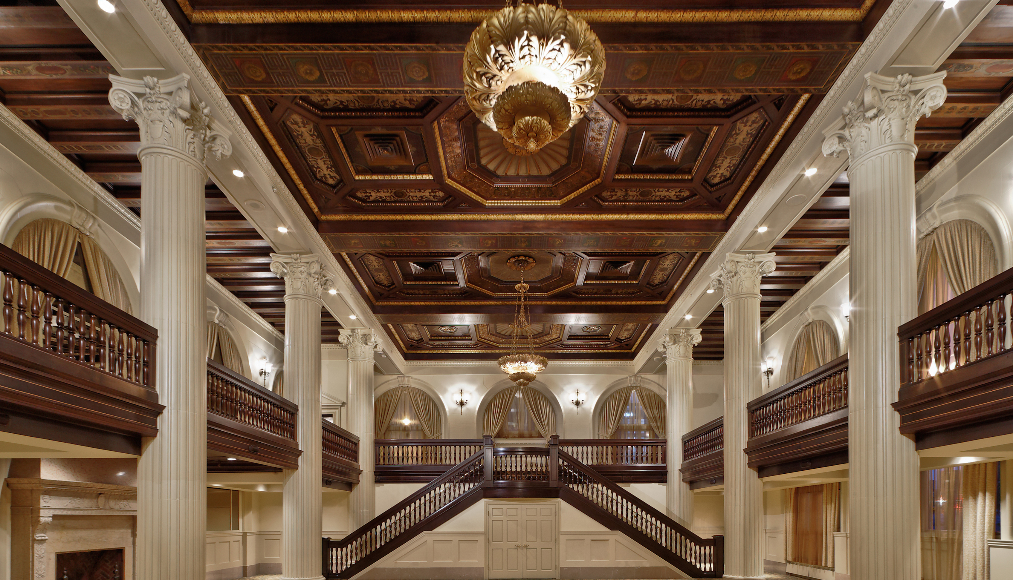 A New Era Of Historic Grandeur Is Ushered In With Opening
