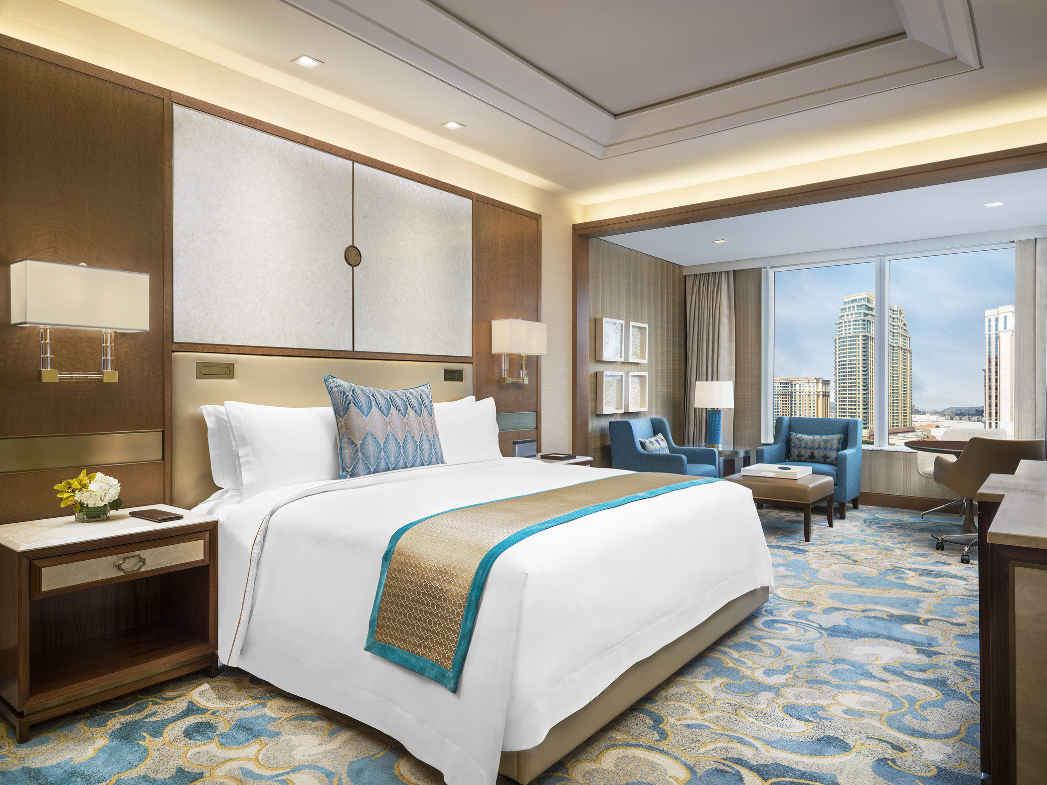 Royal Grand Suite Hotel Dubai