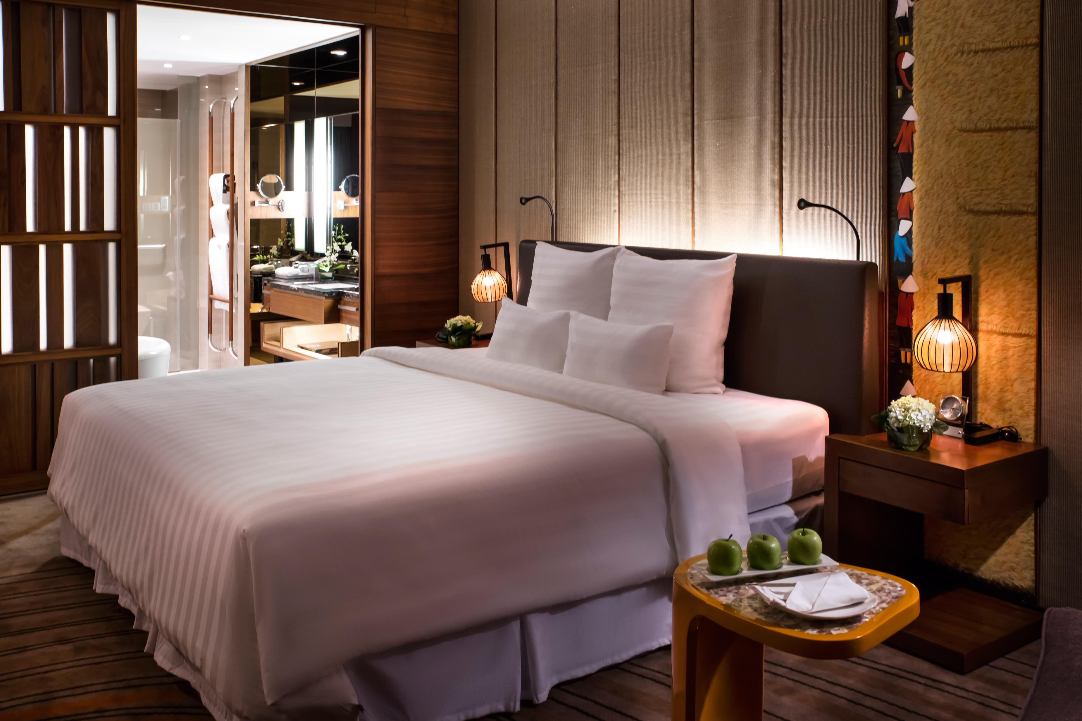 Accorhotels Unveils Pullman Vung Tau The 4th Pullman