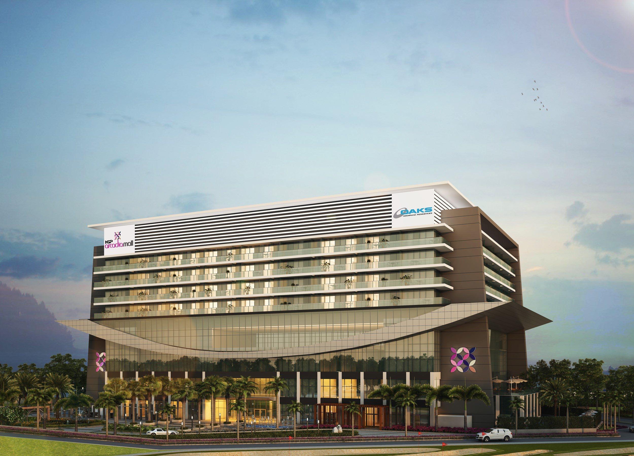 Oaks Hotels & Resorts By Minor