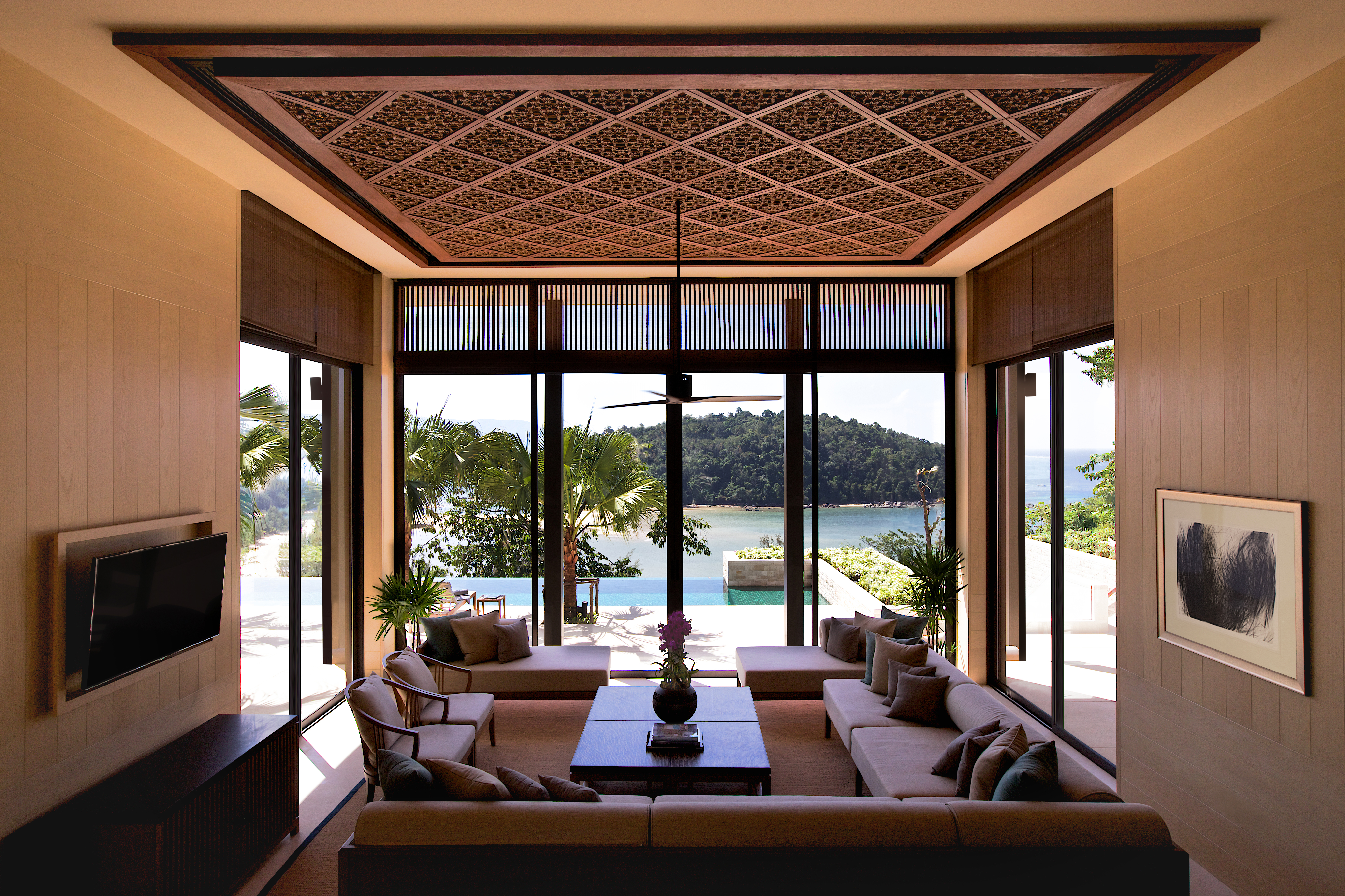 Minor International Unveils The Residences By Anantara Phuket Layan